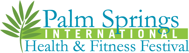 Logo Palm Springs International Health & Wellness Festival